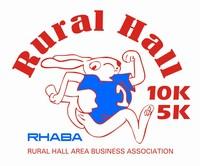 Flat & Fast Rural Hall 5K & 10K