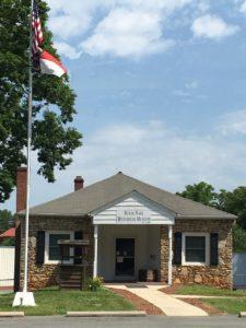 Rural Hall Historical Society